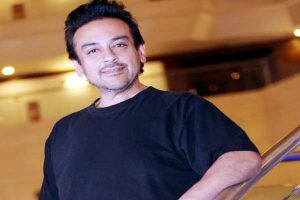 Adnan fined 50 lakh Pakistani citizenship in the year 2003
