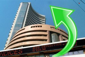 Open market with gains - Sensex 36100 and Nifty at 10715 level